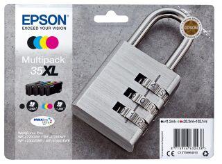 EPSON Encre pour EPSON WorkForce Pro WF-4720, multipack