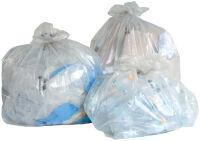 Secolan Sac poubelle écologique TRILine, 500 litres
