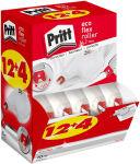 Pritt Roller de correction Eco Flex, multipack de 16