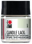 Marabu Vernis protecteur 'CANDLE LACK', 50 ml, en flacon