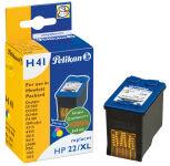 Pelikan Encre 1071170813 remplace hp 903XL, jaune