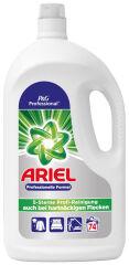 ARIEL PROFESSIONAL Lessive liquide REGULIER, 74 lavages