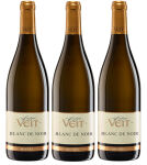 Ludger Veit Vin blanc - Blanc de Noir, sec, 2018
