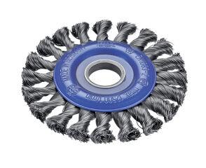 OSBORN Brosse ronde, diamètre 115 x (H)12 mm