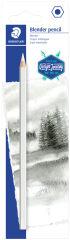 STAEDTLER Crayon mélangeur Design Journey, blanc, blister