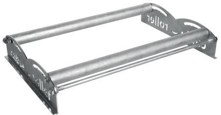 LogiLink Dérouleur de tourets de câble, en acier galvanisé