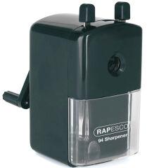 RAPESCO Machine à tailler '94', manuel, 1 trou, noir