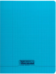Calligraphe Cahier 8000 POLYPRO, 240 x 320 mm, gris