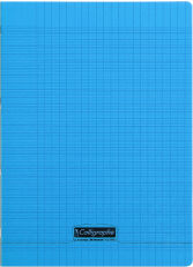 Calligraphe Cahier 8000 POLYPRO, 210 x 297 mm, jaune