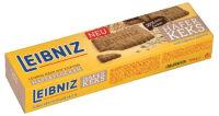 LEIBNIZ Biscuit aux flocons d'avoine Haferkeks, contenu:230g