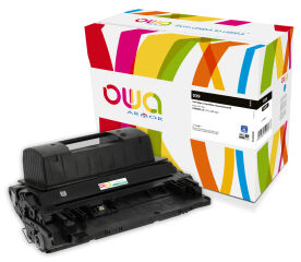 OWA Toner K18166OW remplace CANON 1243C002, jaune