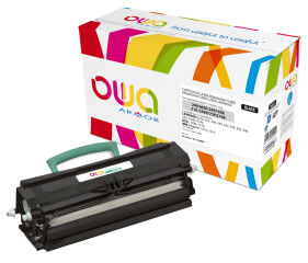 OWA Toner K15612OW remplace DELL 593-11037, jaune