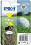 EPSON Encre pour EPSON WorkForcePro 3720/3725, jaune, XL