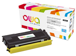 OWA Toner K18158OWN remplace brother TN-2420, noir