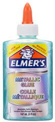 ELMER'S Colle Metallic, 147 ml, rose