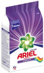 ARIEL Compact Lessive poudre Color, 19 lavages, 1,425 kg