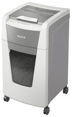 LEITZ Destructeur de documents IQ AutoFeed OfficePro 300 P5