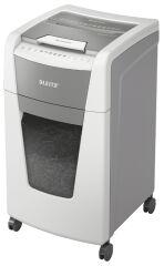 LEITZ Destructeur de documents IQ AutoFeed OfficePro 300 P4